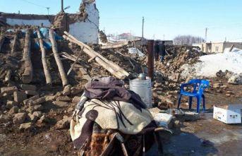 Van'da deprem sonrası bir acı haber daha