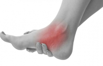 Ayağınızdaki ağrıları hafife almayın!