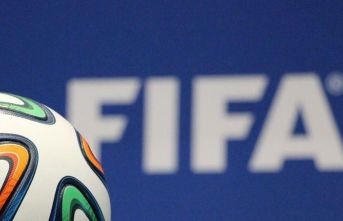 FIFA'dan kiralık transfere kısıtlama