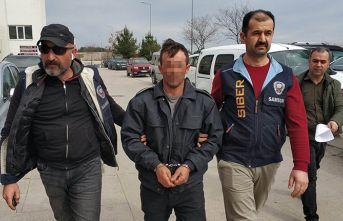 Kız çocuklarını taciz eden şahıs yakalandı