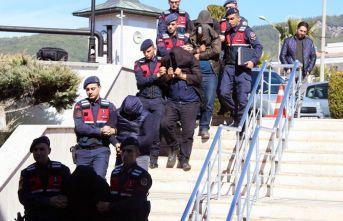 Kobra zehri kaçakçıları tutuklandı