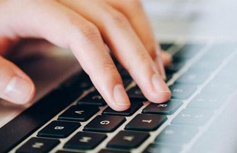 Kurdukları sahte internet sitelerinde vize vaadiyle dolandırıyorlar