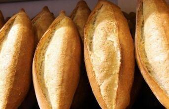 Trabzon'da ekmeğe zam geldi!