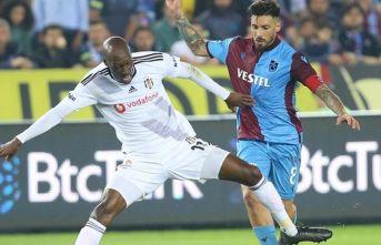Trabzonspor'a para ve seyirci cezası!