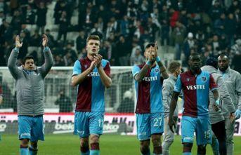 Trabzonspor'un yabancıları 53 yıllık tarihte ilki yaşayacak