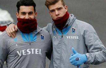 7 farklı takım Trabzonspor'un yıldızları için geliyor