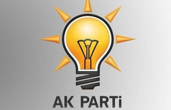 AK Parti Trabzon'da toplantılar iptal edildi