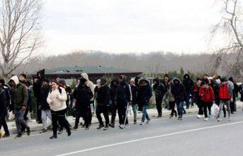 Dışişleri Bakanlığından Mülteci açıklaması!