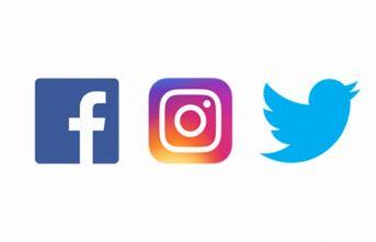 Facebook, Twitter ve İnstagram çöktü mü?
