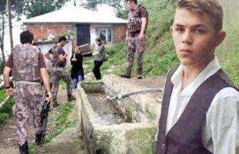 İstihbaharatçı polis Eren Bülbül'ün şehit...
