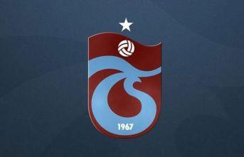 Trabzonspor'da başsağlığı mesajı