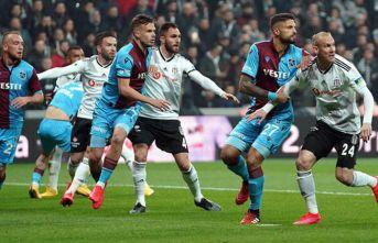 Trabzonspor'da savunma hattı değişiyor