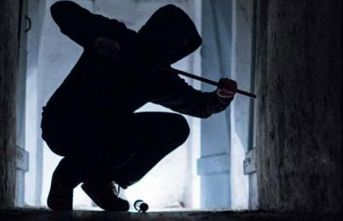 Trabzon'da iki ilçede 6 evde hırsızlık
