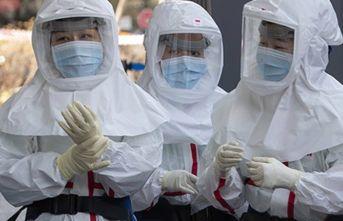 Çin'de koronavirüs kurbanlarının sayısı...