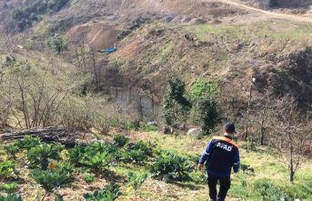 Trabzon'da iki gündür aranan öğrenci bulundu