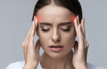 """""""Bu baş ağrısı farklı"""" diyorsanız..."""