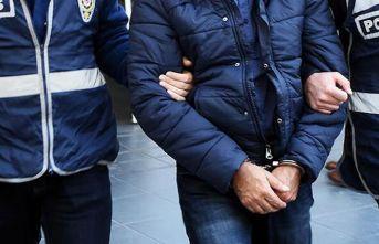 Denizli'de FETÖ operasyonu: 2 gözaltı