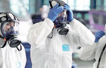 Çin'de koronavirüsten ölenlerin sayısı artıyor