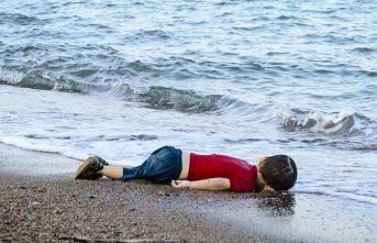 Aylan bebeğin katilleri 5 yıl sonra Adana'da yakalandı!