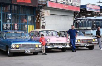 Klasik otomobillere hayat verdi