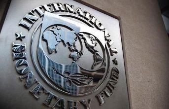 IMF virüs için 1 trilyon dolar ayırdı