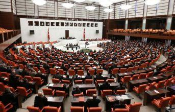 YSK milletvekili sayılarını belirledi! Trabzon'un...