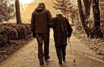 """""""İnsanlığın engelleyemediği gerçek yaşlanmaktır"""""""