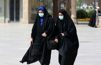 İran: Koronavirüsle ilgili oranları dürüst bir...
