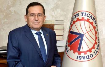 "Trabzon iş dünyasına çağrı! ""Süreci atlatmak..."