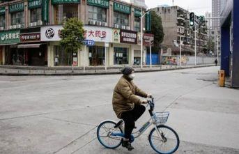 Wuhan'da karantina bitiyor