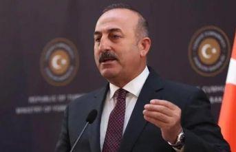 Bakan Açıkladı! 32 Türk yurtdışında hayatını...
