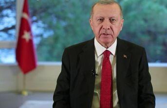 Erdoğan: 'Her türlü senaryoya karşı hazırlığımız var'