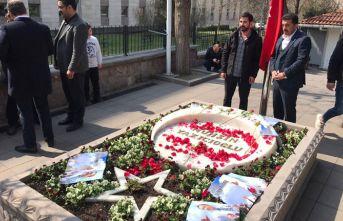 Muhsin Yazıcıoğlu vefatının 11. yılında unutulmadı
