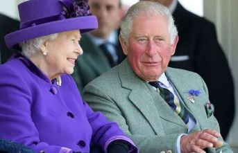 Prens Charles'ın koronavirüs testi pozitif...