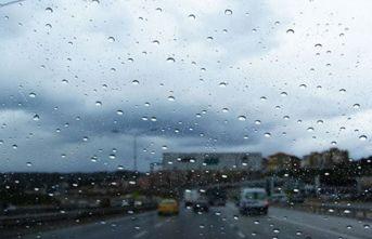 Trabzon çevresinde yağmur ve kar bekleniyor