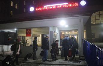 70 kişi karantinaya alındı