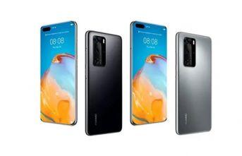 Huawei P40 Pro ve P40 Pro Plus tanıtıldı