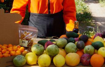 Koronavirüs nedeniyle bu meyvelere talep arttı