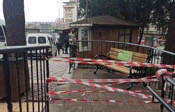 Trabzon'da yürüyüş, bisiklet yolları ve piknik...