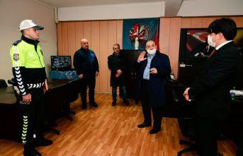 Trabzon'da Seyahat İzin Kurulu göreve başladı
