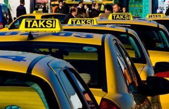 Taksilere Koronavirüs ayarı! Trabzon'da da uygulanacak...