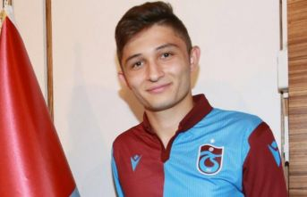 Trabzonspor'un genç yıldızı Avrupa'da oynamak istediği takımı açıkladı!