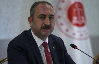 """Abdülhamit Gül: """"Cezaevlerinde görev yapan personel evlerine gönderilmeyecek"""""""
