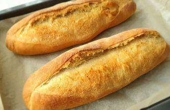 Aileler kendi ekmeğini kendileri yapıyor!