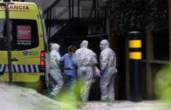 İspanya'da Koronavirüs bilançosu ağırlaşıyor