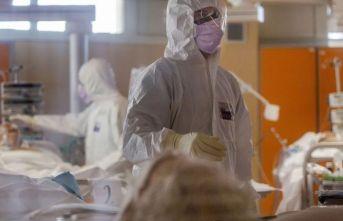 Koronavirüse karşı ilk deneysel tedavi