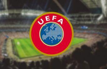 UEFA federasyonlar ile 1 nisanda toplanacak