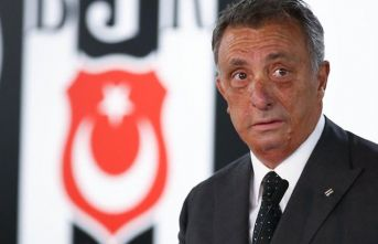 Beşiktaş Başkanı Çebi şaşırtmadı!