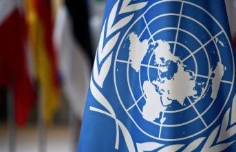BM'den Suriye için Koronavirüs uyarısı