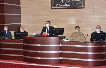 Erzurum valisinden açıklama geldi: Ölen yok!